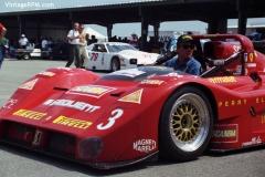 1995 Seitel GP Saturday WSC Practice
