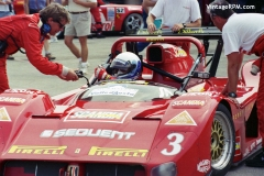 1995 Seitel GP Sunday WSC race.
