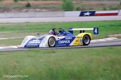 1996 Superflo 500 WSC