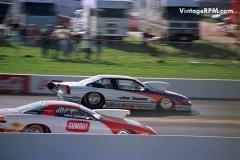 1997 NHRA Spring Pro Stock