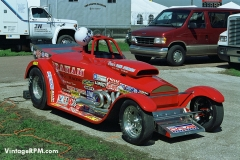 1997 NHRA Spring Sportsman