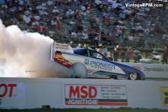 1997 NHRA Spring TF Funny Car