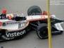 1998 GP of Houston CART Race