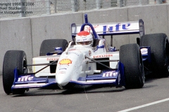 1998 GP of Houston Practice