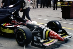 1998 GP of Houston Pre-Race