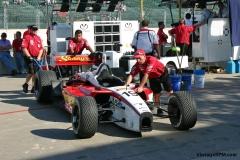 2006 GP of Houston Friday Champ Car