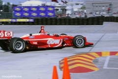 2006 GP of Houston Thursday CC Practice