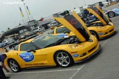 2006 Lone Star GP Paddock