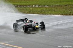 2007 Champ Car Spring Training - Day 1