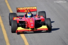 2007 Champ Car Spring Training - Day 2