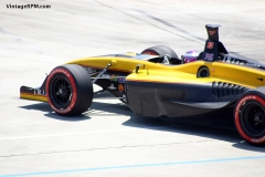 2007 GP of Houston Saturday Champ Car