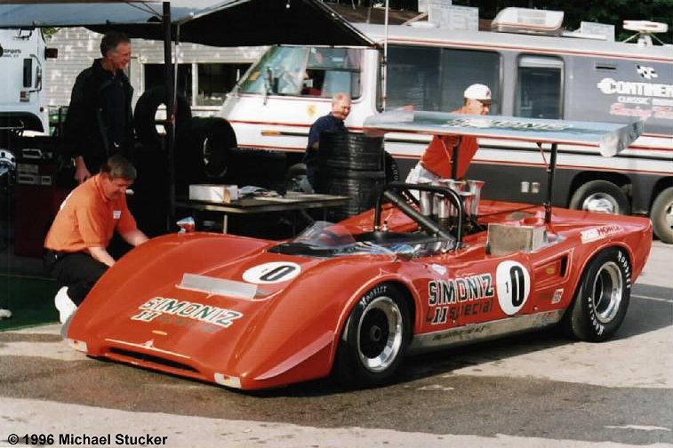 Vintagerpm 187 Blog Archive 187 Can Am 30th