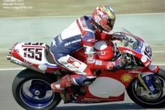 Superbike 2002 practice