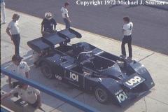 Watkins Glen 1972 Friday
