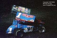 WoO 1997, On Track